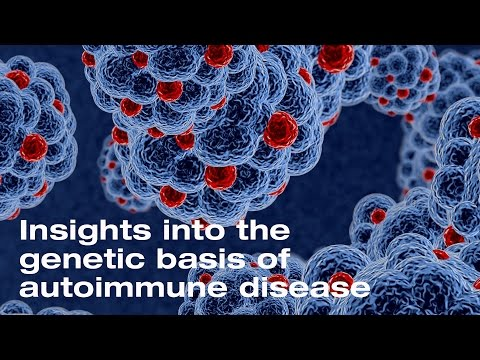 Insights into the Genetic Basis of Autoimmune Disease