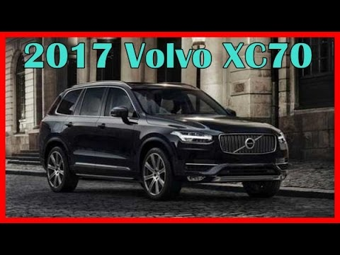 2017 volvo xc70 picture gallery youtube. Black Bedroom Furniture Sets. Home Design Ideas