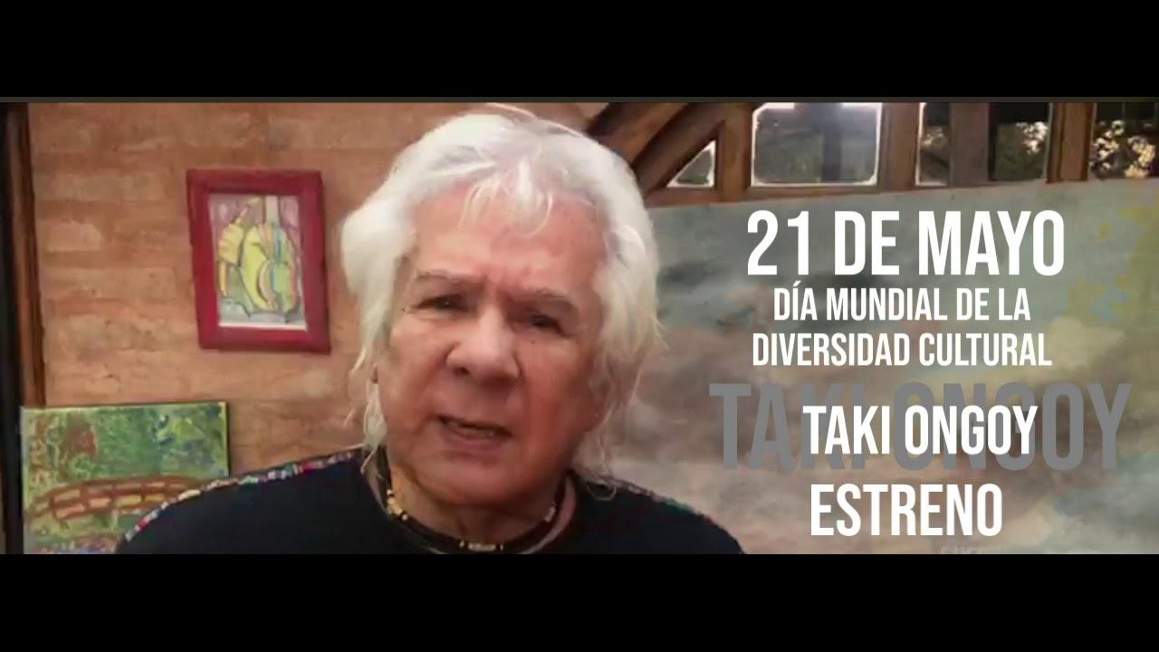 TAKI ONGOY de Victor Heredia