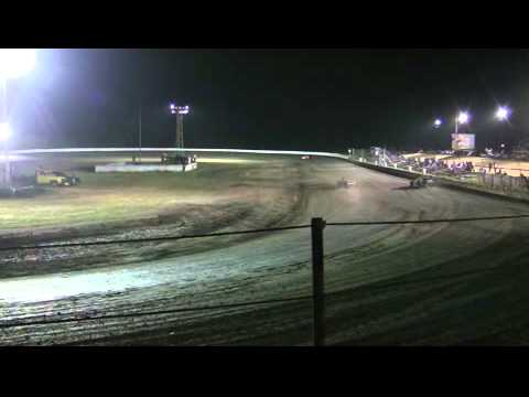 Modified Feature at Texana Raceway Park May 21st