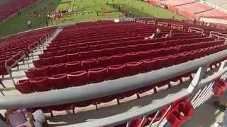 Tampa Bay Buccaneers Miller Lite Draft Party 2014@ Raymond James Stadium