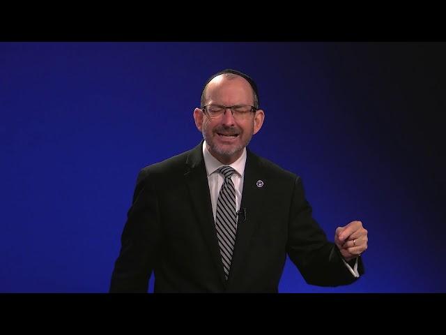 Filipenses capítulo 1 - parte 4 - Dr. Baruch Korman