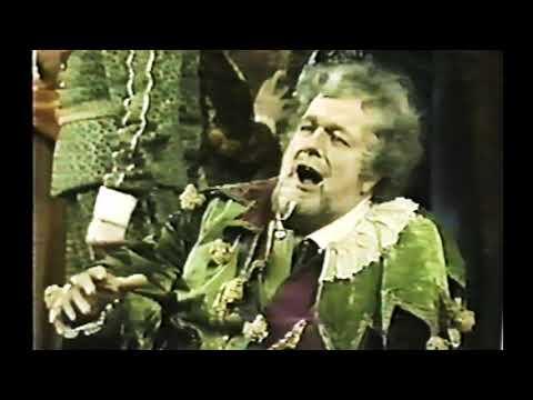 Louis Quilico Cortigiani From Rigoletto