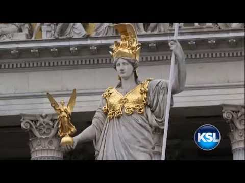 Latter-day Saints in Europe: Faith, Hope and Charity - Sunday at 12:30 on KSL