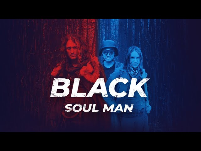 Sinoptik - Black Soul Man | New Official Music Video 2020