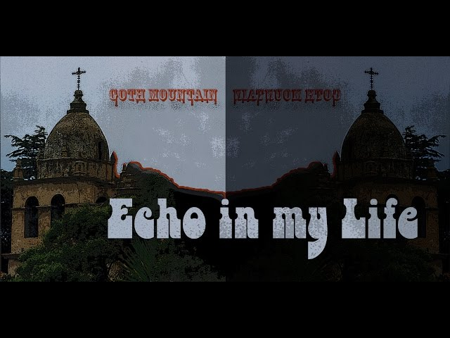 Echo In My Life