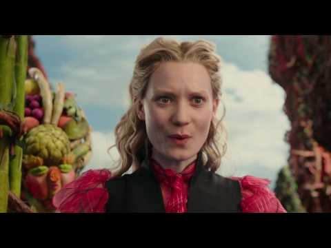 ALICE THROUGH THE LOOKING GLASS | Beyond Imagination Featurette | Official Disney UK
