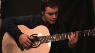 """Cover images """"Heavy Heart"""" by Madi Diaz - Fingerstyle Guitar by Craig D'Andrea"""
