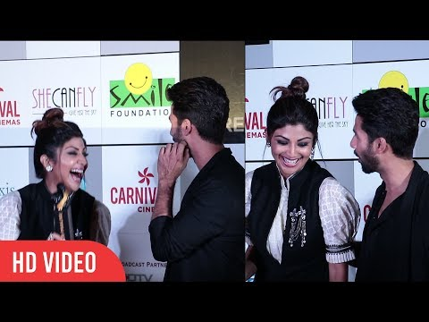 Shilpa Shetty at Dadasaheb Phalke Awards 2018 | Best Reality Show Judge thumbnail