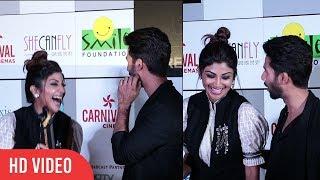 Shilpa Shetty at Dadasaheb Phalke Awards 2018 | Best Reality Show Judge