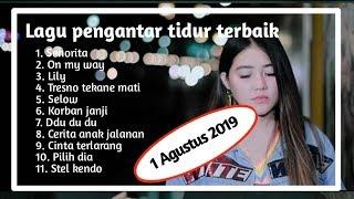 Lagu pengantar tidur terbaik 2019 | paling enak didengar dangdut via vallen
