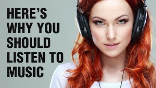 How Music Affects You - 15 Science Backed Benefits Of Listening To Music