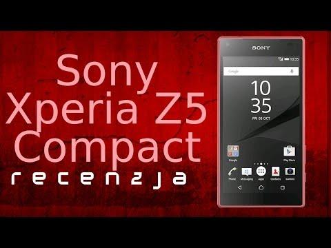 Recenzja Sony Xperia Z5 Compact | TEST PL [Mobileo #133]