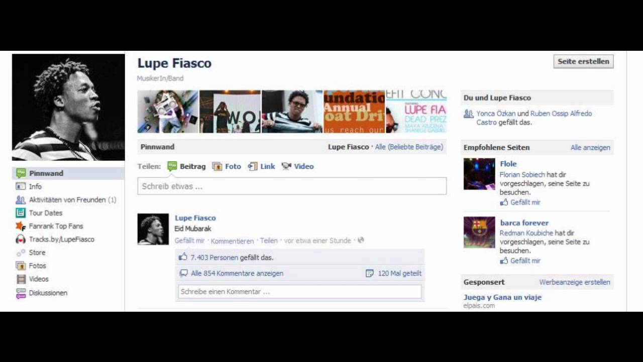 Lupe Test