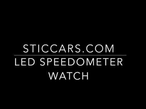 XXX video voor horloge