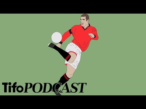 Eric Cantona: The Man & The Myth | Whiteboard Extra (Podcast)