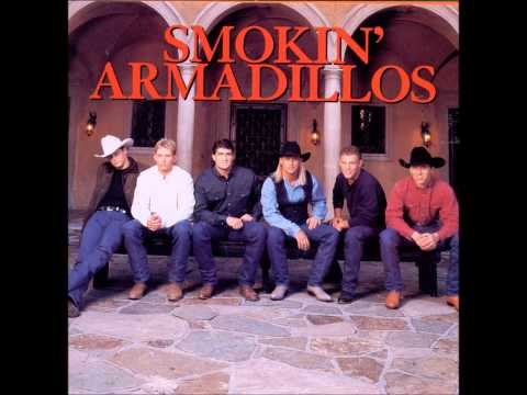Smokin' Armadillos - The Legend of Wooley Swamp