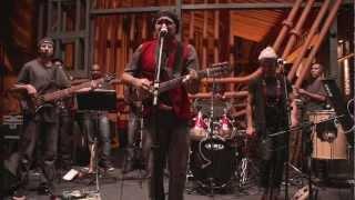 Poesia Samba Soul - Moleque do Cabelo Black