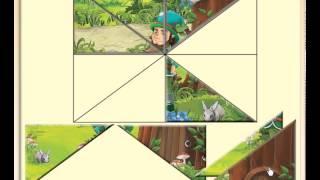 Пазлы для детей бесплатно онлайн играть - Пазл