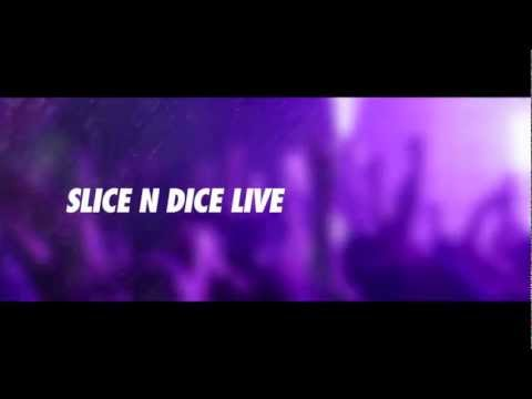 Slice N Dice - No Standing @ Billboard The Venue (Melbourne)
