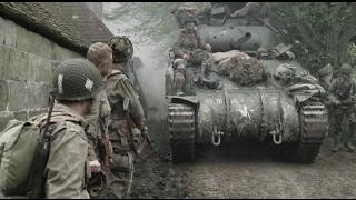 Шерман с нами/историческая игра/братья по оружию