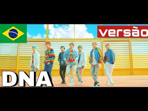 DNA - BTS  COVERTraduçãoVersão em Português BONJUH