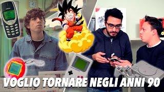 VOGLIO TORNARE NEGLI ANNI '90 thumbnail