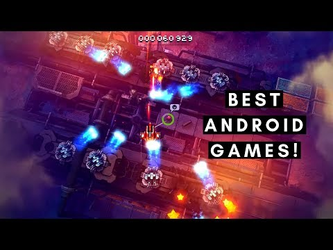 Top 5 Best Android Games (Mobile Games)