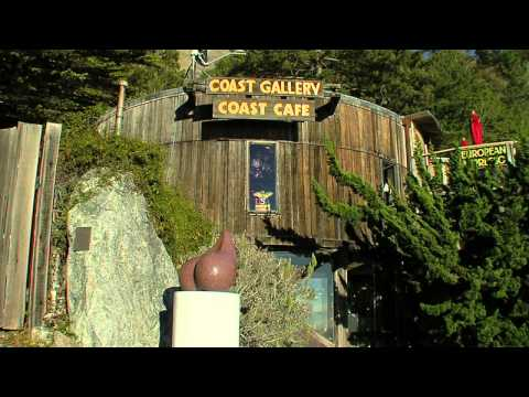 Monterey Bay and Beyond with Hunter Finnell, January 2014 Show