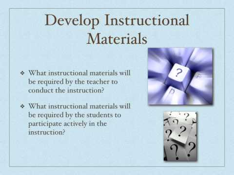 educ6030:-instructional-system-design-models-overview