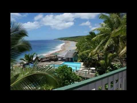 Niue Schöne Landschaften - Hotels Ferien Unterkünfte Yachtcharter