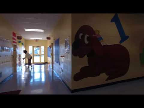 Crosswell Drive Elementary School