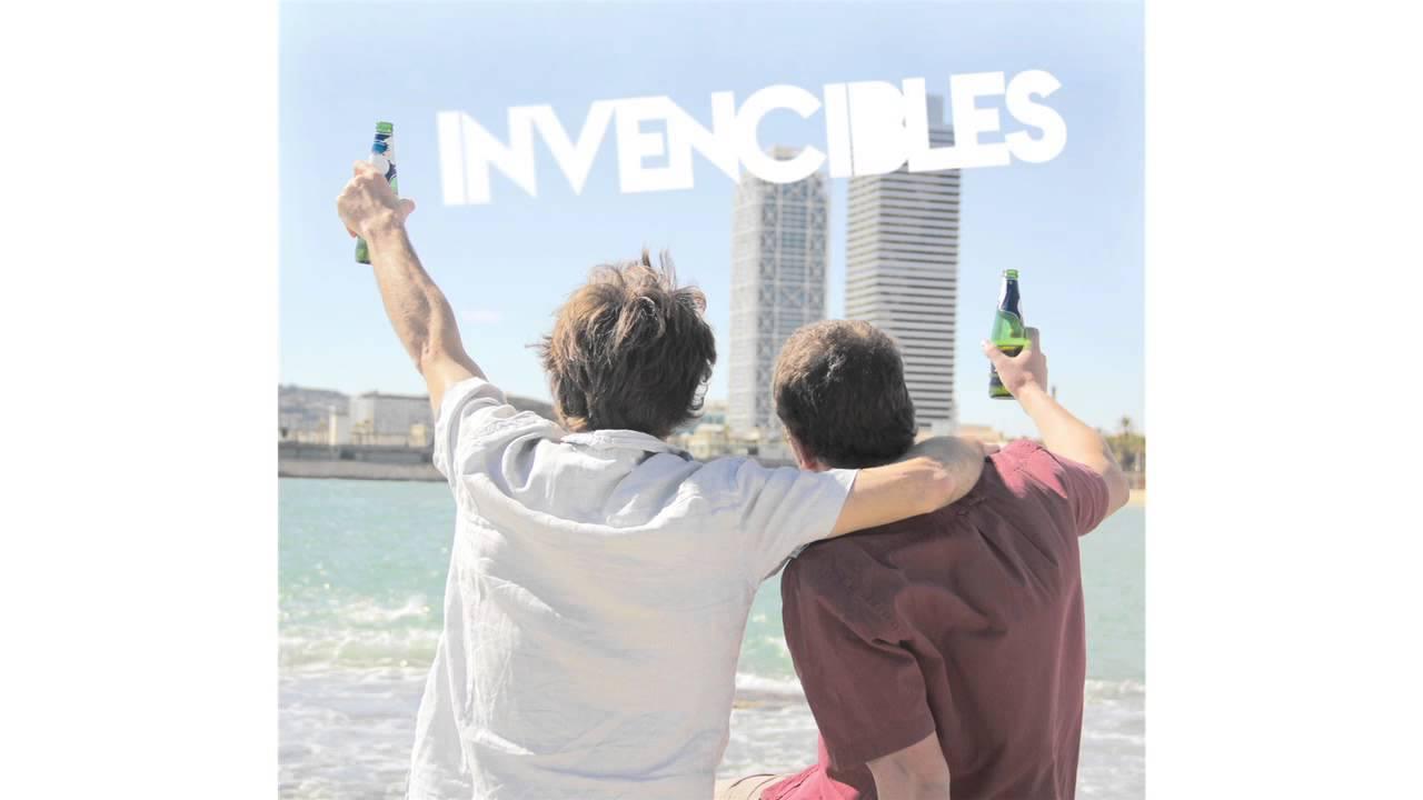 Download Invencibles - Els Catarres - POSTALS (2013)