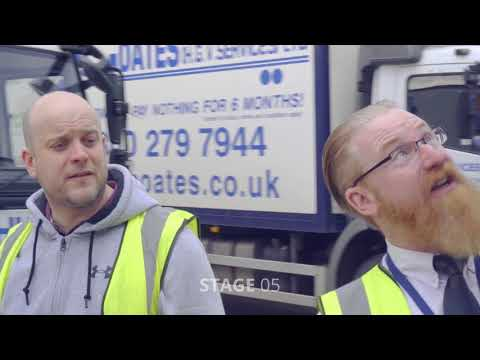 How To Get Your HGV/LGV/PCV Driving Licence With J Coates