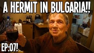 "VLOG: A Hermit In Bulgaria: Episode 7! - ""My First Bulgarian Christmas!!!"""