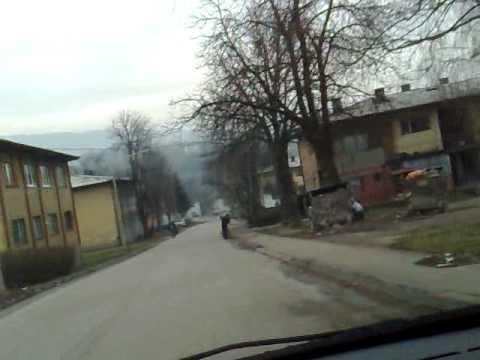 Breza - Partizan