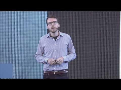 Why the New Hardware Movement is Bigger than IoT - Jon Bruner keynote