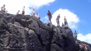 Waimea Bay Bombers