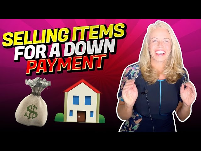 Home Buyers 101: What Not To Do When Trying To Get Your Down Payment On a New Home  🏠