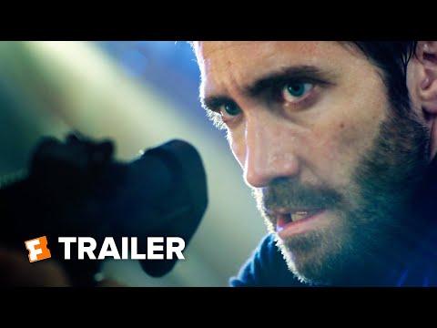 Ambulance Trailer #1 (2022) | Movieclips Trailers