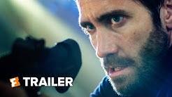 Ambulance Trailer 1 2022