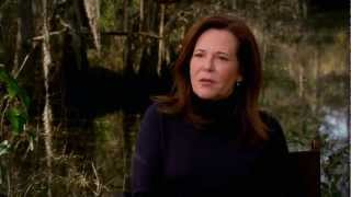 The Lucky One: Offical On Set Interview Producer Denise Di Novi [HD]