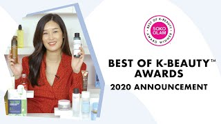 Every year, the soko glam best of k-beauty™ awards recognizes most efficacious and expertly curated products in skin care that have transformed countless...