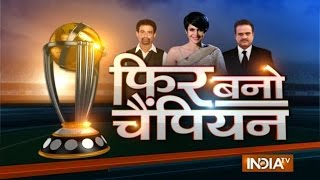 ICC Cricket World Cup 2015: All Eyes on India-Australia Semi-final Match - India TV