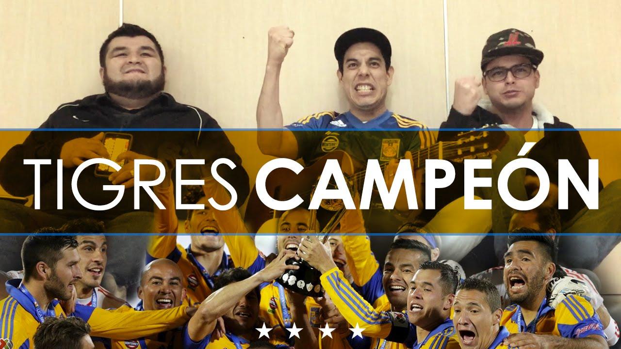 Corrido De Tigres Campen YouTube
