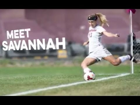 Concussion Treatment - Savannah's  Story
