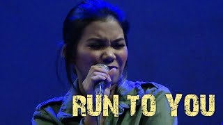 KATRINA VELARDE - Run To You (The MusicHall Metrowalk | May 16, 2018) #HD720p