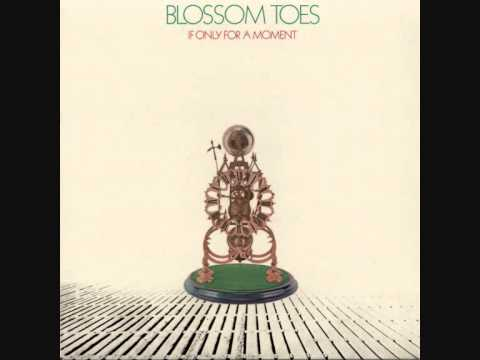 Blossom Toes - Peace Loving Man