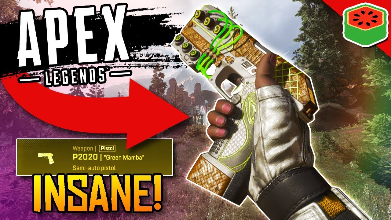 insane  kill p  challenge apex legends youtube