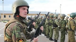 История Внутренних войск (1991 – 2016). ВВ МВД России
